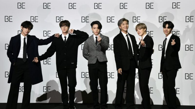 2020 AAA頒獎直播問題多 BTS與TWICE等奪大獎