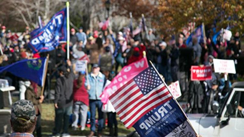 《石濤聚焦》美國選舉政變 美軍305情報局出手 美軍情報人員準備作證