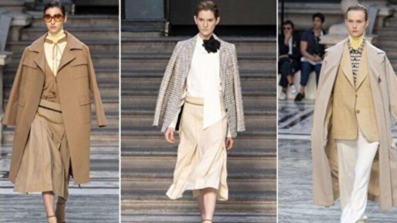 好搭又不怕退流行 7技巧穿出优雅时尚