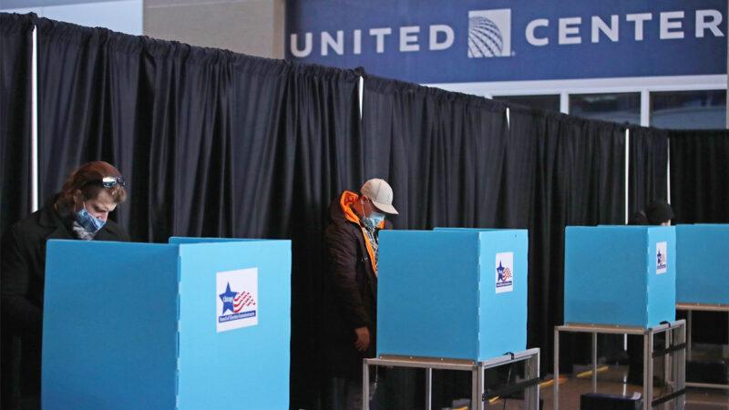 Smartmatic可隐密操纵选票 曾篡改委内瑞拉大选结果