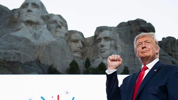 川普最終會贏得2020年總統大選嗎?