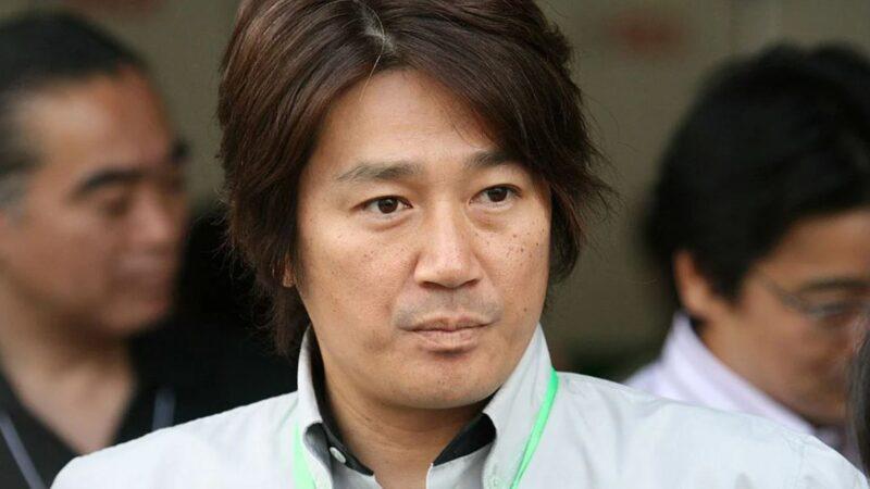 近藤真彥認5年婚外情 傑尼斯嚴懲無限期停止活動