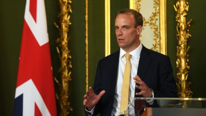 英媒:英跨党派议员施压 外交部料将制裁4港官