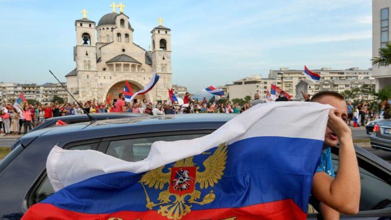 对历史发言涉干预内政 黑山与塞尔维亚互逐大使