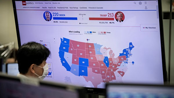 老黑:美国大选川普还有多少牌可以打?美国这次宪政危机如何度过?