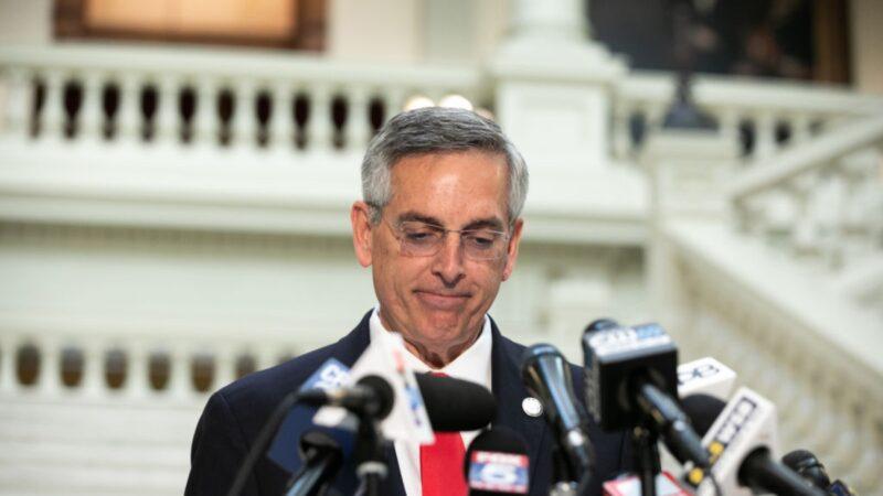喬州週二開始再次重新計票 議員: 問題非常嚴重