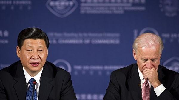 王友群:中共正加速推动美国承认中华民国