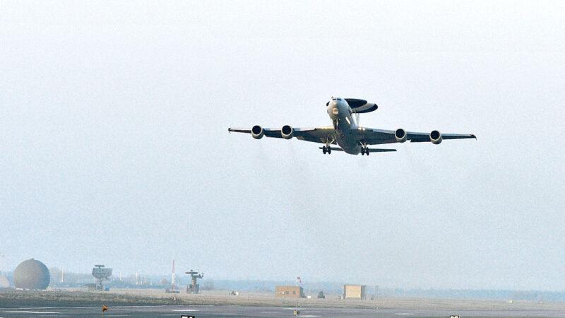 美國國務院宣布 正式退出開放天空條約