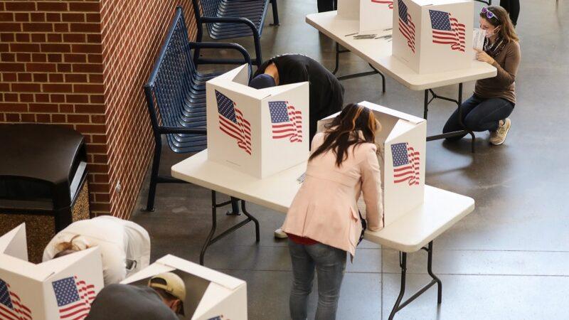 艾奥瓦州重新计票结果出炉 共和党候选人再度胜出