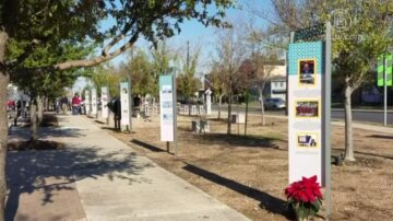 向先驅者致敬  墨西哥裔老社區設立景點