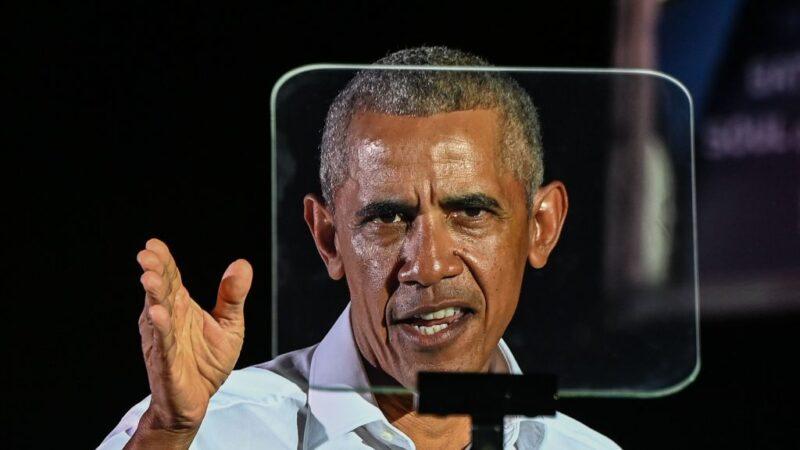 奥巴马当年参选总统涉舞弊 维基解密爆内幕