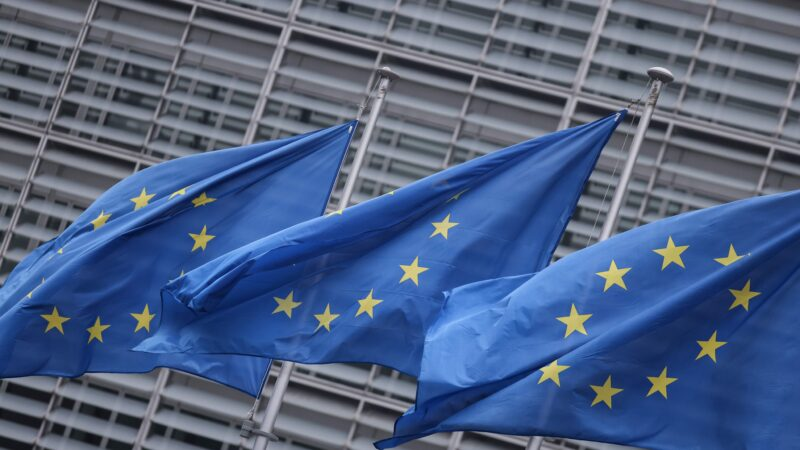 楊威:中歐協定拉警報 中共強橫恐適得其反
