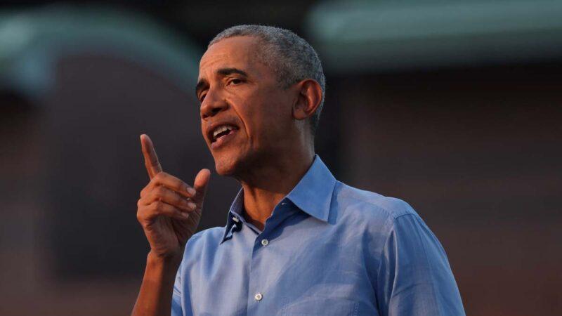 國會報告:奧巴馬政府曾資助基地組織附屬機構