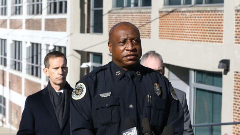 纳什维尔爆炸案嫌犯身份曝光 警方不排除任何动机
