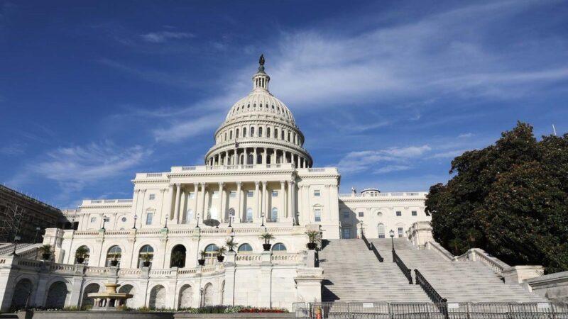 美议员表态:将在国会挑战选举人团投票结果