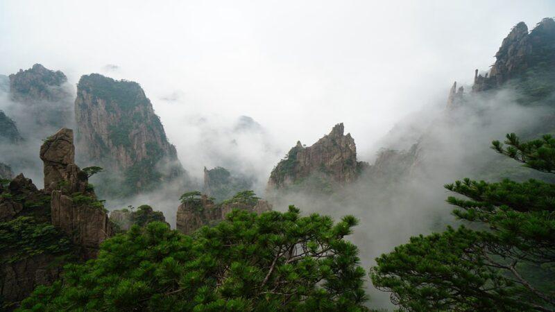 何为龙脉之祖?解密中国三大龙脉