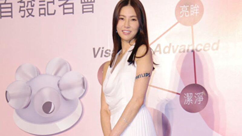 孙莹莹生日前夕宣布离婚:勇敢面对未来