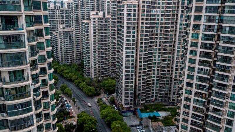 冰火兩重天 上海辦公樓與住宅房行情兩極化