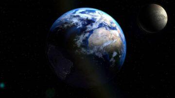 月球一天等于地球多少天?科学家的惊人答案