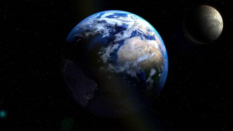 月球一天等於地球多少天?科學家的驚人答案