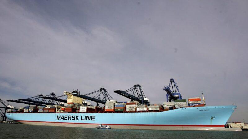 海运货柜运价飙涨 或阻碍全球制造业复苏