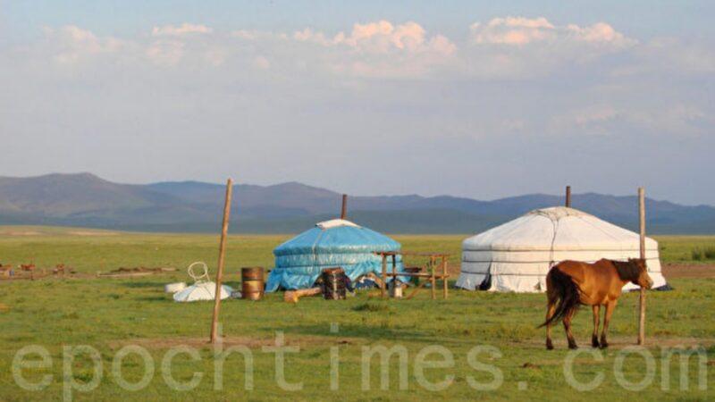 草原悲歌 內蒙古一家人的悽慘遭遇