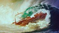 1931年的大事件:大吉輪沉沒 亡者託夢
