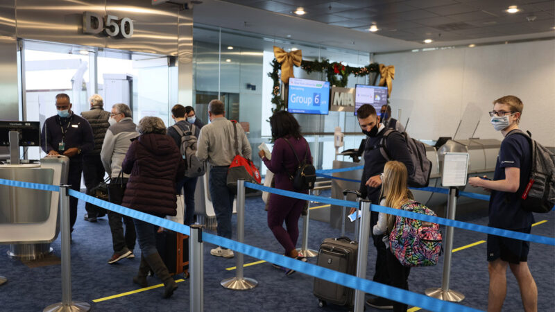 美航空公司临时禁令 华盛顿航班禁托运枪支