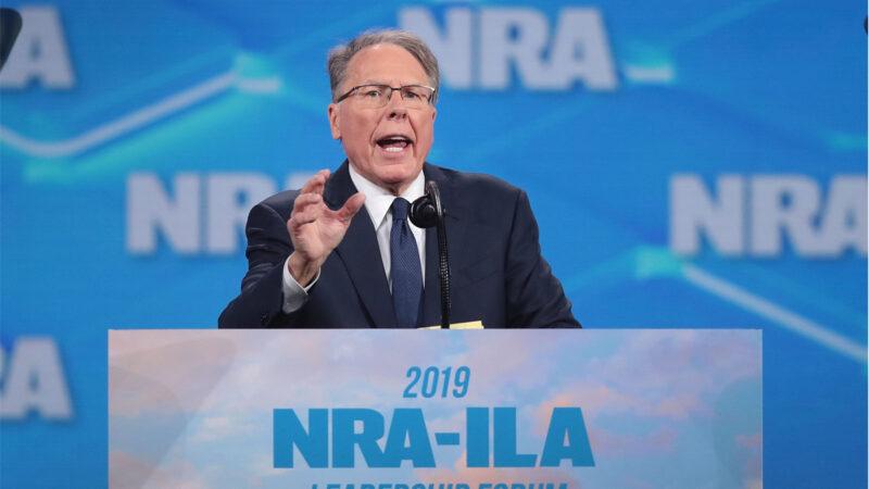 擺脫紐約「有毒」環境 全美步槍協會宣布遷往德州