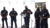 推動正向影響 警局與青年服務機構合作