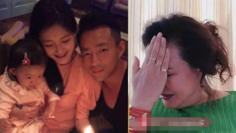 張蘭遭判刑1年 直播向大S、汪小菲道歉