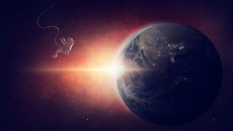 宇航員從太空回來後更加相信神的存在 他們經歷了什麼?
