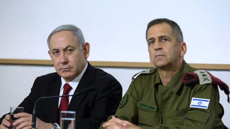 给拜登下马威?以色列:若美国重返核协议将不惜开战