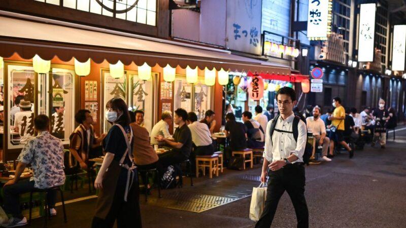 日本多县拟跟进紧急事态  业者不配合最高罚50万日圆