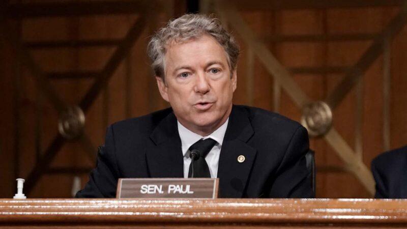 参议员敦促拜登承诺 不把美国变成社会主义国家