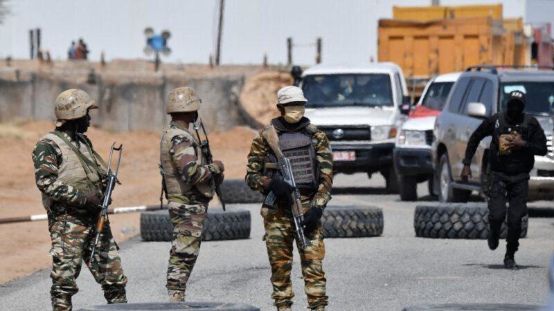 尼日尔西部暴力猖獗 枪手血洗村落至少79平民丧生