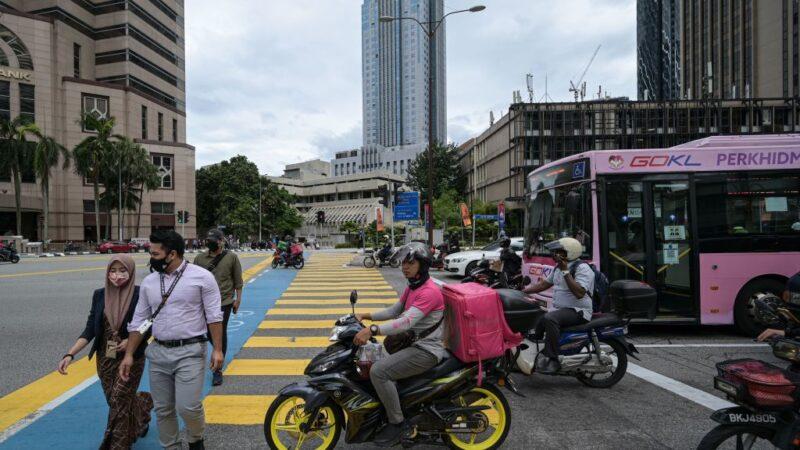 時期敏感 全國選舉來臨之際 馬來西亞進入緊急狀態
