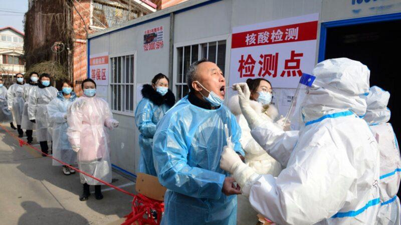 【疫情更新02.27】病毒變種太快 專家:可能要做新疫苗