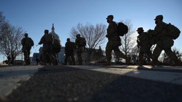 【重播】白宮大典前夕 軍事封鎖下的華盛頓DC