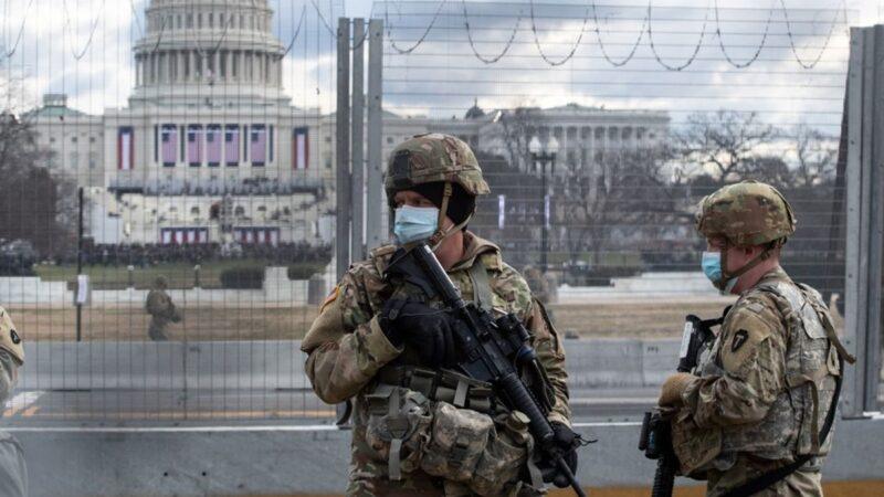 【名家專欄】世界關注美國精英對美發動戰爭