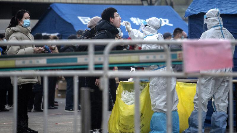【新闻周刊】疫情扩散21省 大陆更多地区封锁
