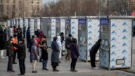 北京疫情升溫 大興已封閉16個社區