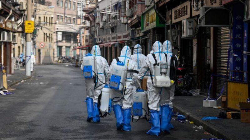 王友群:中共病毒祸全球 抗疫救命有良方