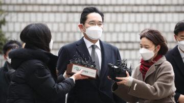 三星李在鎔遭判2年半 南韓業界憂衝擊當地經濟