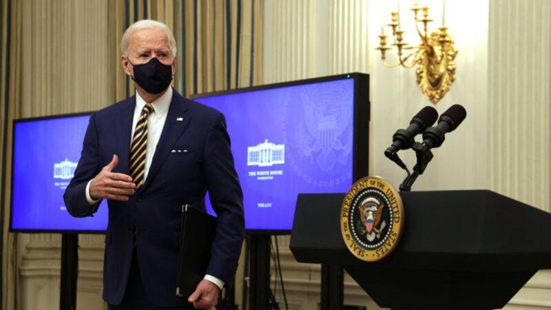 美议员呼吁拜登:制裁中共官员 驱逐驻美大使