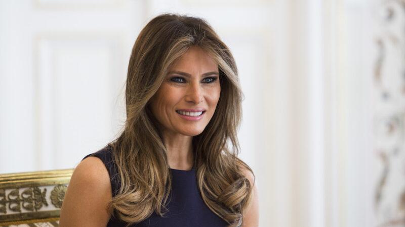 【重播】美國第一夫人梅拉尼婭發表告別演說