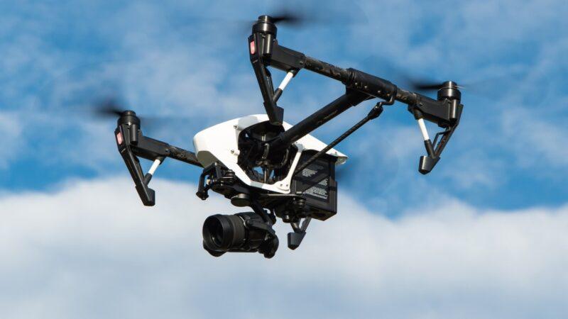 川普颁行政令 政府部门限期停用中国造无人机