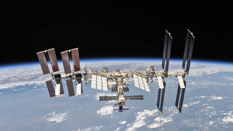 日籍宇航员空拍云海绕台湾夕照 各国网友惊艳