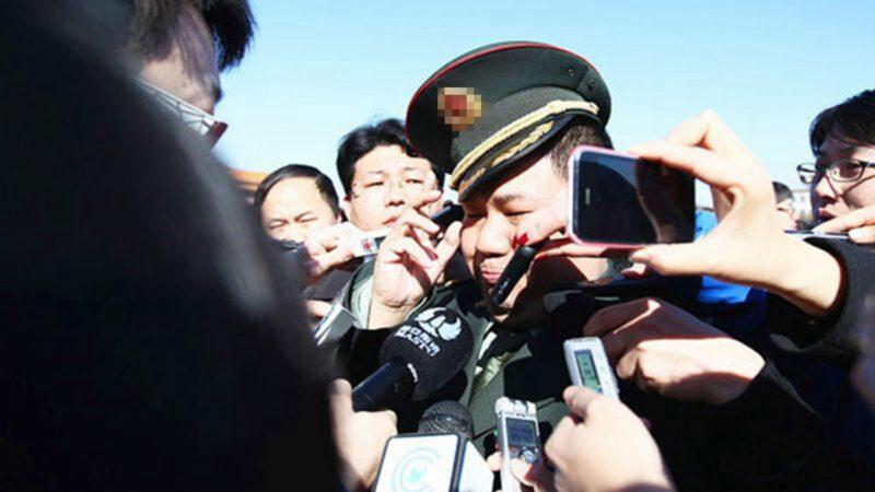 中共亡於2021年?毛澤東孫子「預言」引熱議