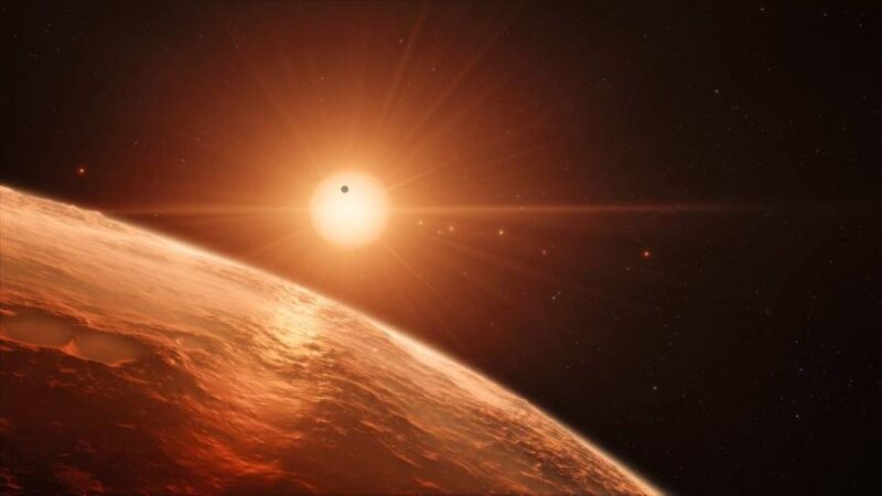 美天文学家:外星飞船3年前就已经造访过太阳系!